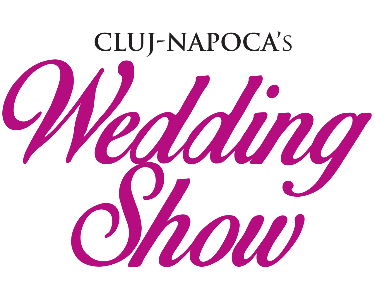 Cluj Wedding Show